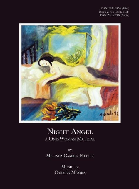 Night Angel, A One-Woman Musical als Buch von M...