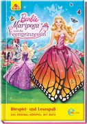 Barbie: Barbie Mariposa und die Feenprinzessin