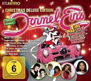 Formel Eins Christmas Deluxe Ed.MM exclusiv