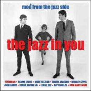 The Jazz In You