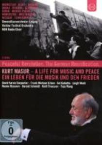 Ein Leben Für Die Musik Und Den Frieden