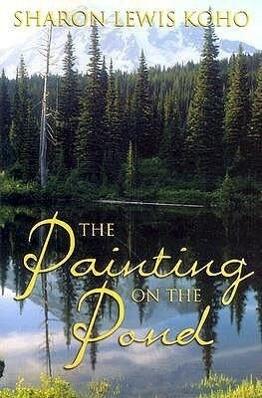 Painting on the Pond als Taschenbuch