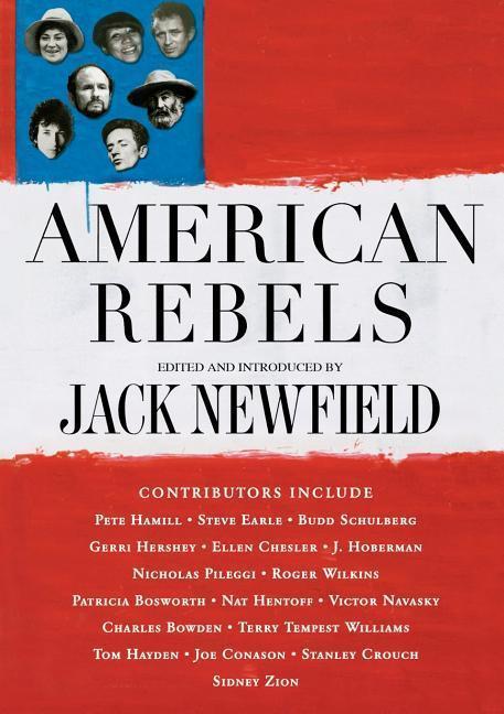 American Rebels als Taschenbuch