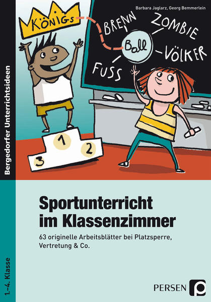 Sportunterricht im Klassenzimmer - Grundschule ...
