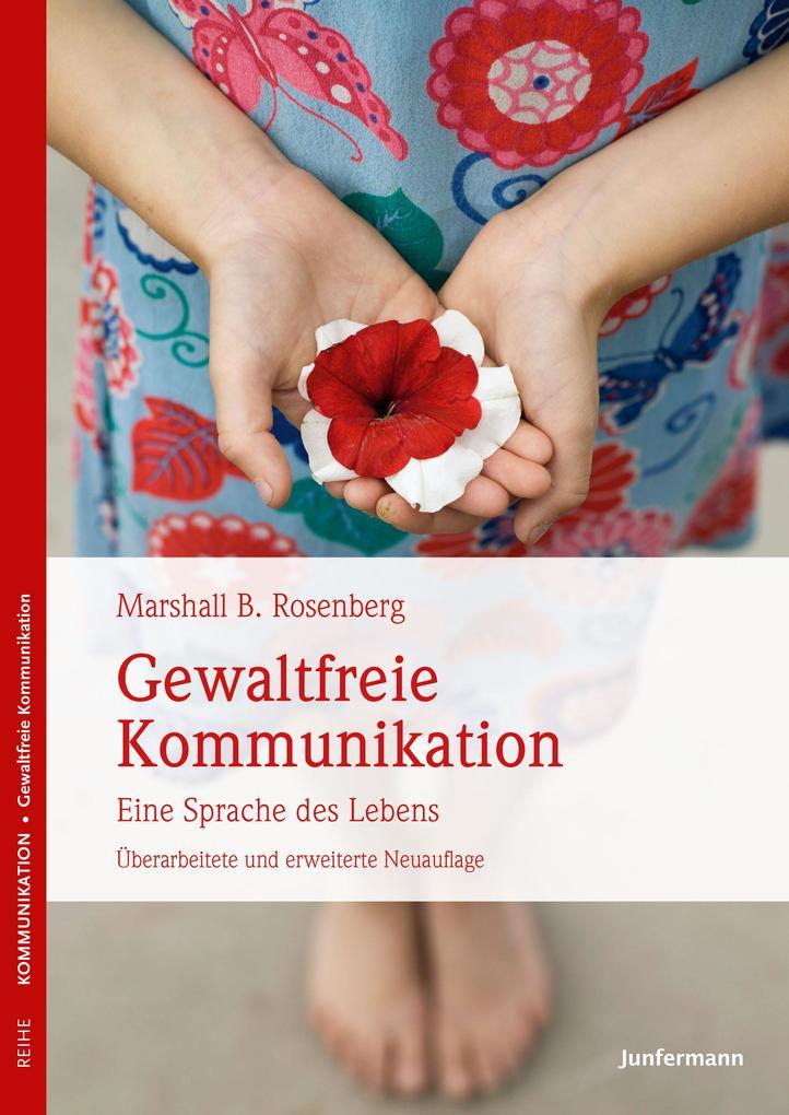 Gewaltfreie Kommunikation als Buch