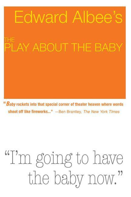 Play about the Baby: Trade Edition als Taschenbuch