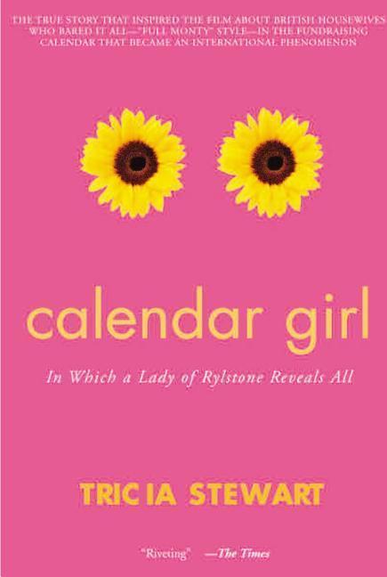 Calendar Girl als Taschenbuch