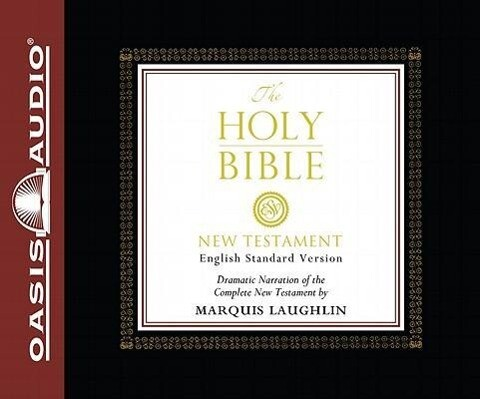 New Testament-Esv als Hörbuch