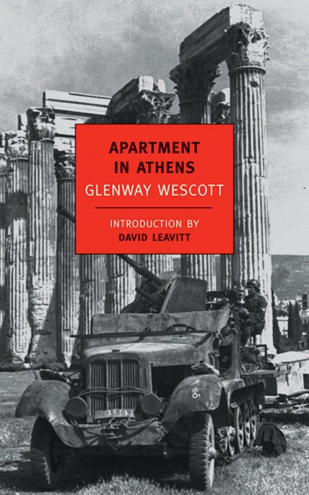 Apartment In Athens als Taschenbuch