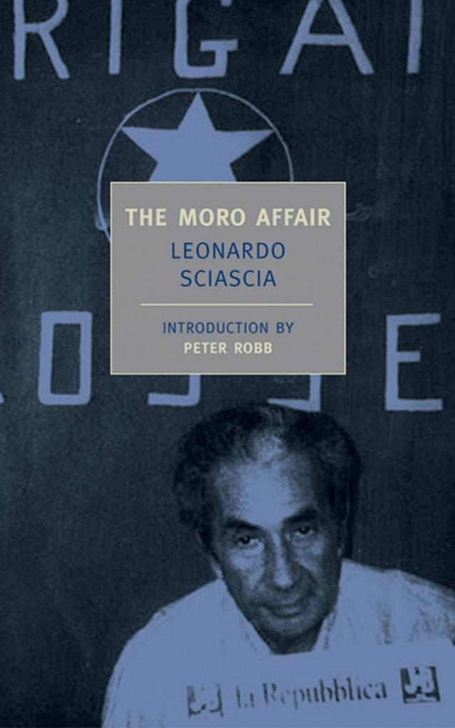 The Moro Affair: And the Mystery of Majorana als Taschenbuch