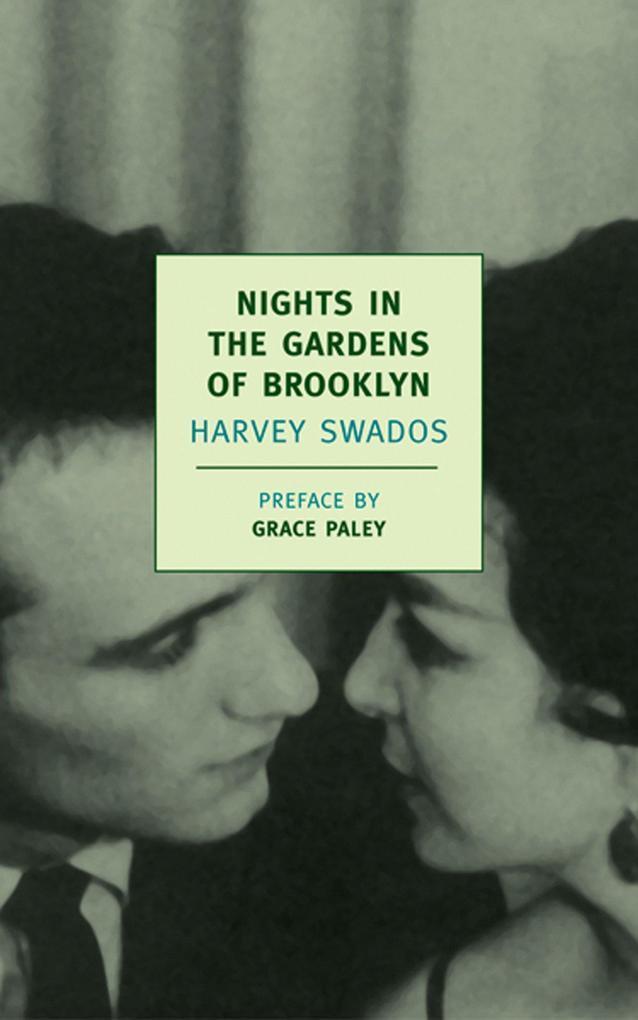 Nights in the Gardens of Brooklyn als Taschenbuch