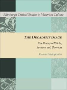 Decadent Image als eBook Download von Kostas Bo...