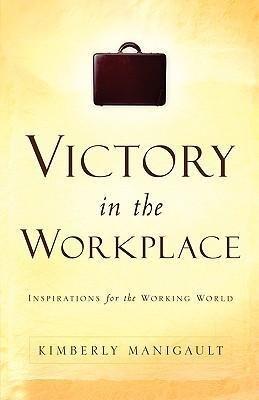 Victory in the Workplace als Taschenbuch