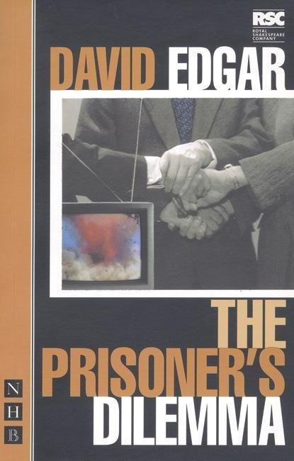 Prisoner (TM)s Dilemma als Taschenbuch