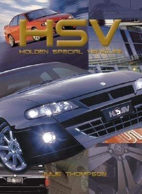 Holden Special Vehicles 1988-2003 als Taschenbuch
