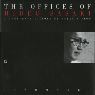 Offices of Hideo Sasaki als Buch
