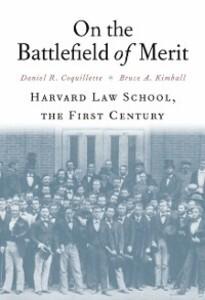 On the Battlefield of Merit als eBook Download ...