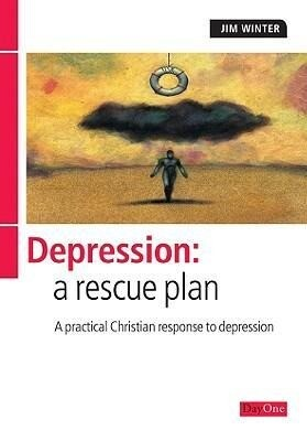 Depression: A Rescue Plan als Taschenbuch