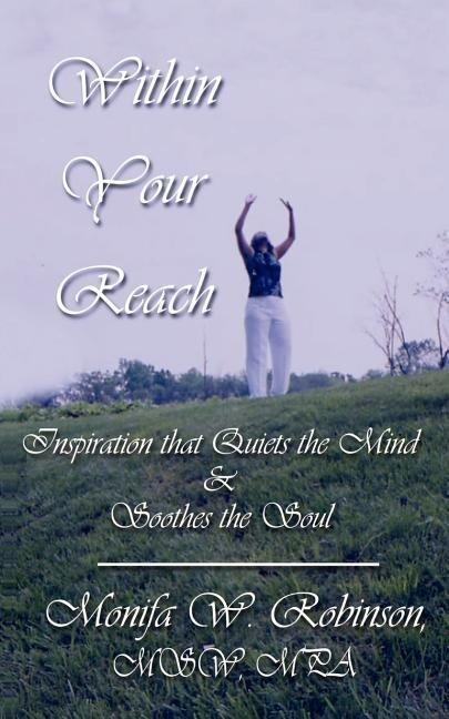 Within Your Reach als Taschenbuch