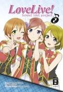 Love Live! School idol project 02