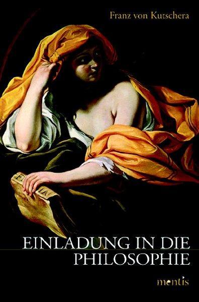 Einladung in die Philosophie als Buch von Franz...