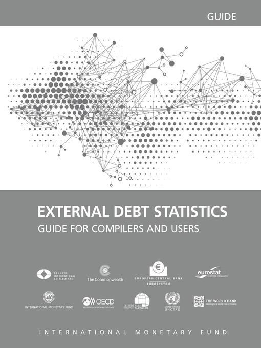 External Debt Statistics als eBook Download von