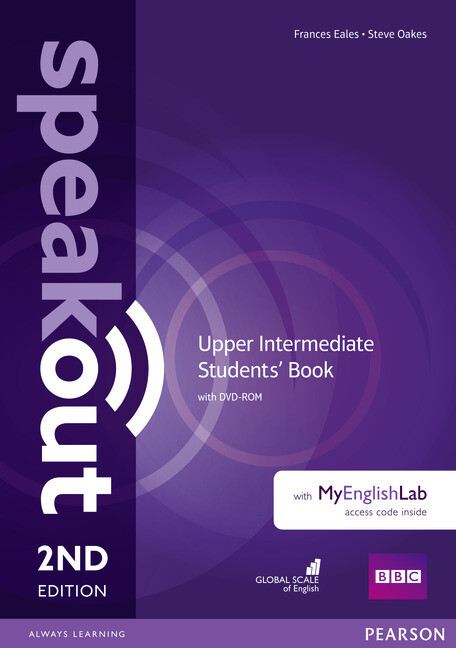 Speakout Upper Intermediate Students´ Book with...
