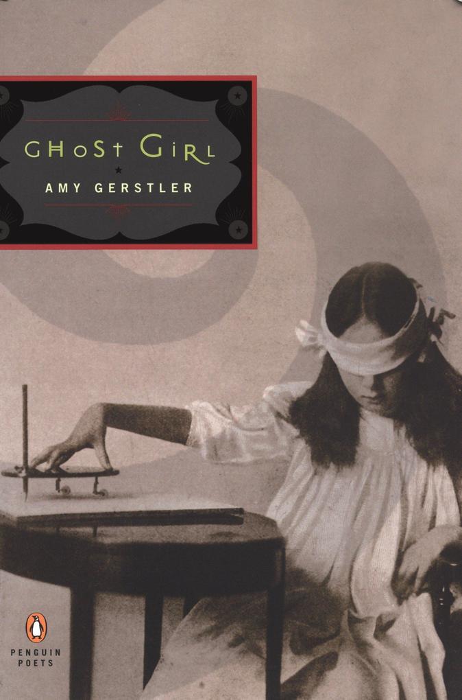 Ghost Girl als Taschenbuch
