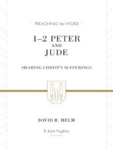 1 & 2 Peter and Jude als eBook Download von Dav...