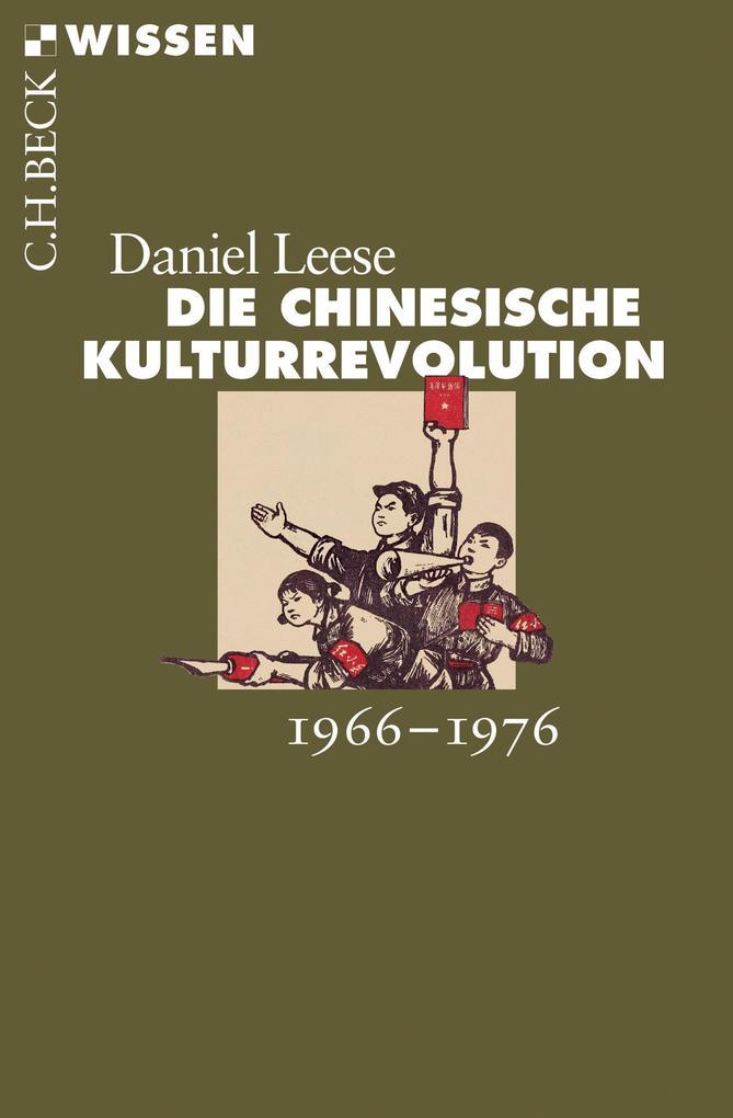 Die chinesische Kulturrevolution als eBook
