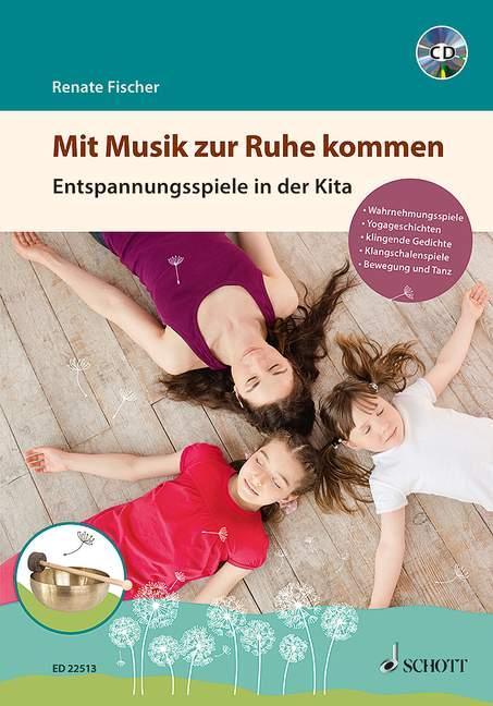 Mit Musik zur Ruhe kommen als Buch von Renate F...