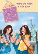 Hanni und Nanni 37: Hanni und Nanni in New York
