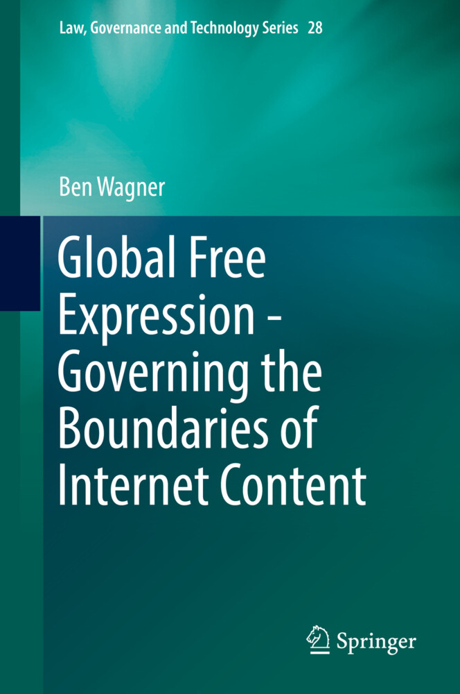 Global Free Expression - Governing the Boundari...