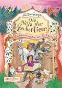 Die Villa der Zaubertiere, Band 01
