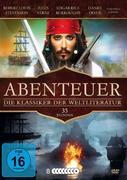 Abenteuerfilme - Die Klassiker der Weltliteratur