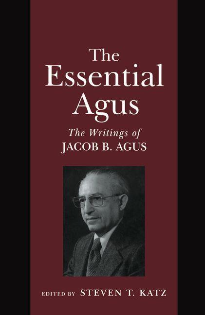 Essential Agus als eBook Download von Steven T....