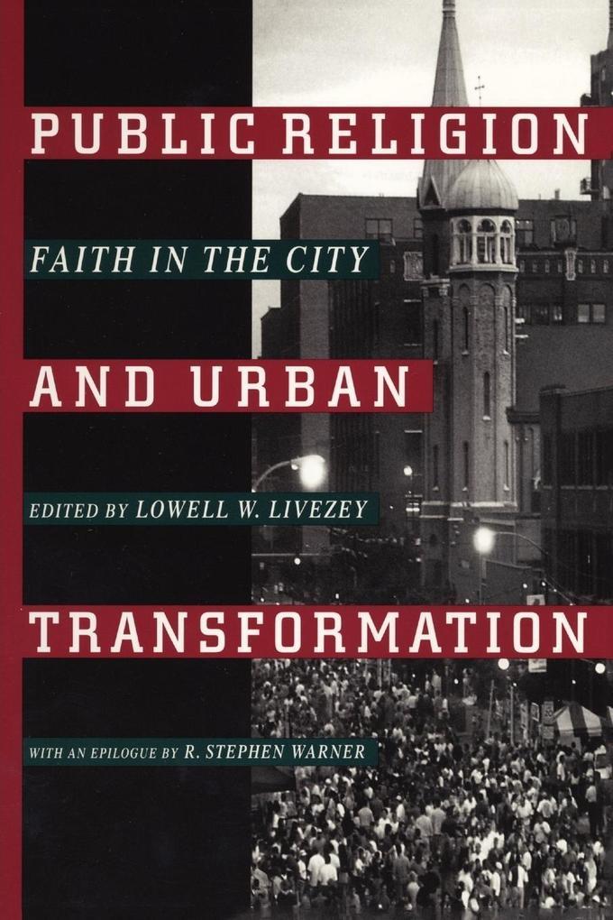 Public Religion and Urban Transformation als eB...