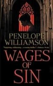 Wages of Sin als Taschenbuch