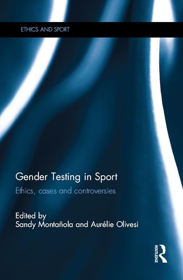 Gender Testing in Sport als eBook Download von