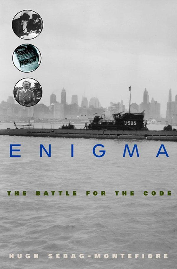 Enigma: The Battle for the Code als Taschenbuch