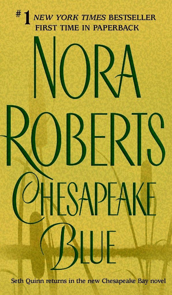 Chesapeake Blue: Chesapeake Bay Saga als Taschenbuch
