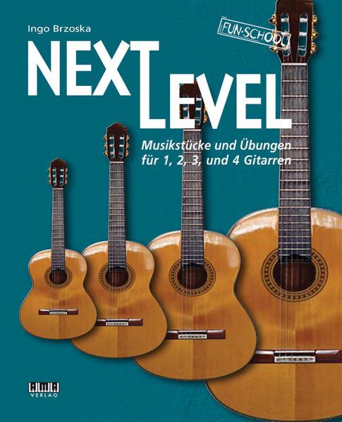 Next Level als Buch von Ingo Brzoska