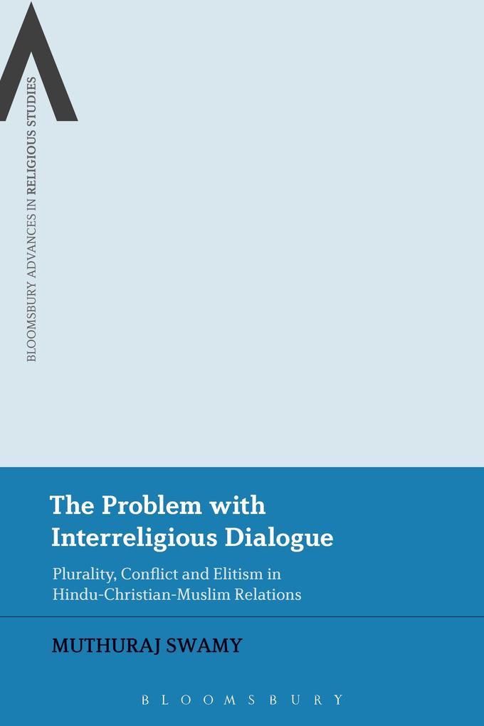 Problem with Interreligious Dialogue als eBook ...