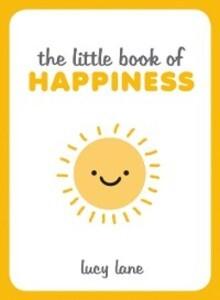 Little Book of Happiness als eBook Download von...