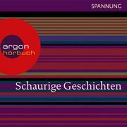 Schaurige Geschichten - Das Wachsfigurenkabinett / Der Horla / Der Leichenräuber u.a.