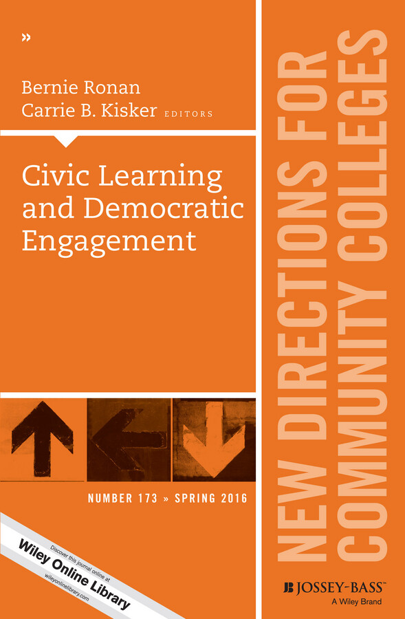 Civic Learning and Democratic Engagement als eB...