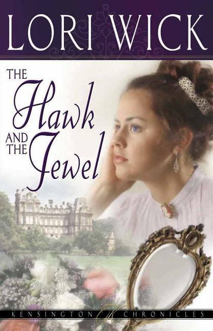 The Hawk and the Jewel als Taschenbuch