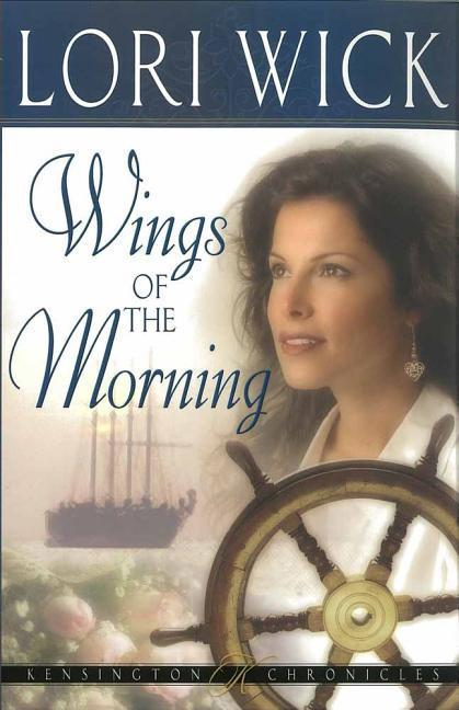 Wings of the Morning als Taschenbuch