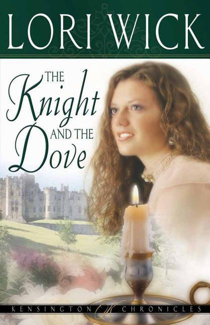 The Knight and the Dove als Taschenbuch