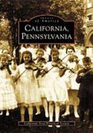 California, Pennsylvania als Taschenbuch